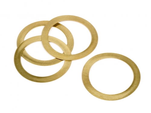 HPI Gasket For Cylinder (0.2mm/4pcs/f4.6) 1460