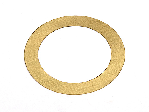 HPI Gasket For Cylinder (0.1mm/1pc) 15117