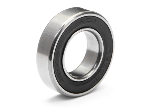 HPI Ball Bearing 10x19x5mm (6800 2rs/front) 15119