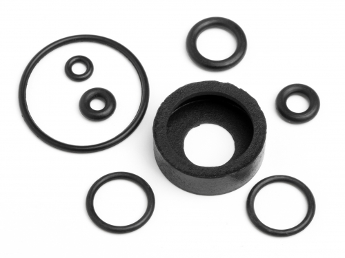 HPI Dust Protection And O-ring Complete Set 15149