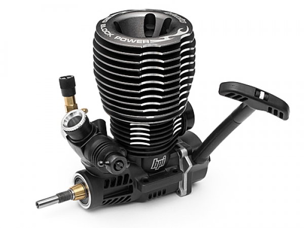 Image Of HPI Nitro Star K5.9 Engine With Pullstart