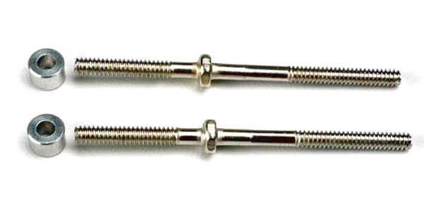 Traxxas 54mm Turnbuckles 1937