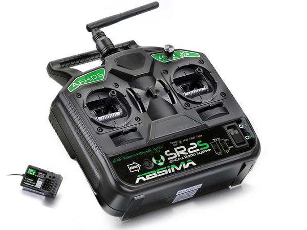 ../_images/products/small/Absima SR2S 2 Channel 2.4GHz Radio Control System