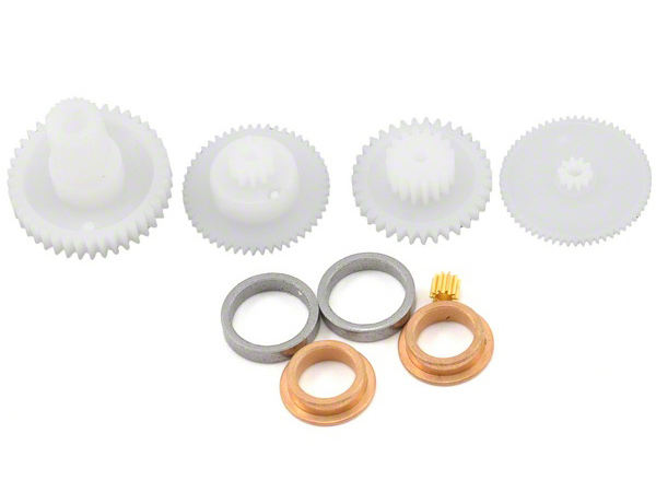 Traxxas Gear Set/2018 Servo 2010