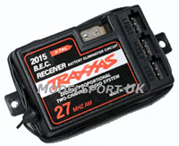 Image Of Traxxas 27 MHZ Receiver