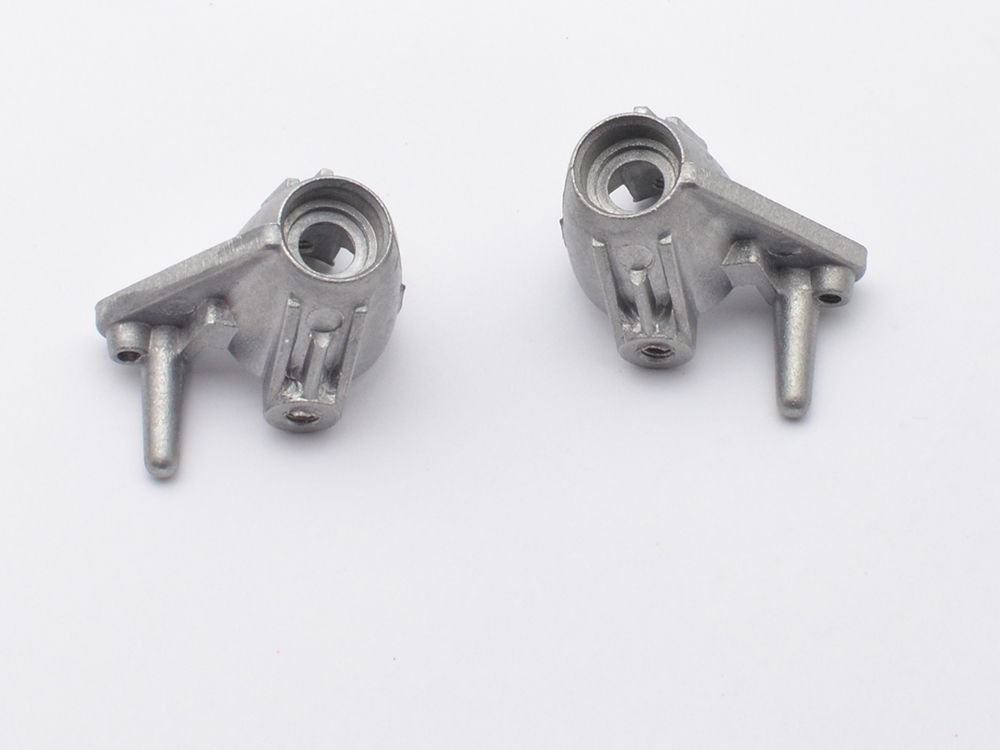 Ho-Bao Pirate 10 Steering Knuckle Arms (2) HT023A