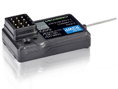 Image Of Absima R3WP 2.4GHz Receiver