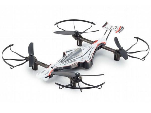 ../_images/products/small/Kyosho Drone Racer G-Zero Dynamic White Readyset
