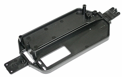 Associated RC18T Chassis AS21001