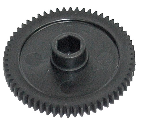 Associated Spur Gear 55t (RC18T) AS21033
