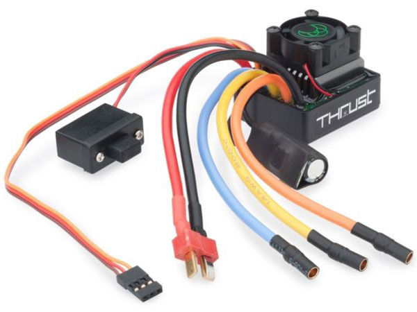 Image Of Absima A10 Brushless ESC