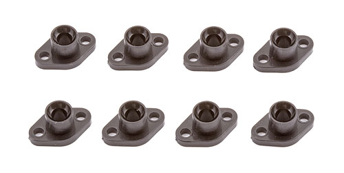 Associated NTC3 Pivot Ball Socket Caps AS2249