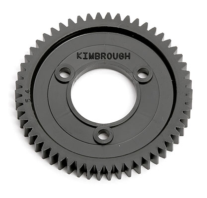 Image Of Associated 54 Tooth Spur Gear 1st