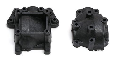 Associated Front/Rear Transmission Case AS2368