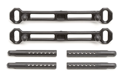 Associated Pivot Body Mounts AS25137