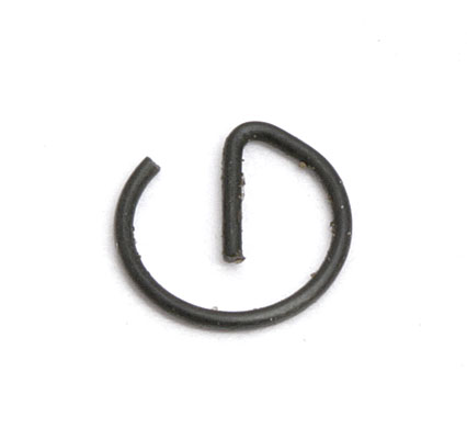 Associated 4.60 Piston Pin Circlip AS25309
