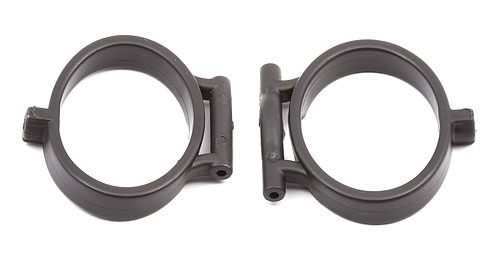 Image Of Associated Bumper Rings