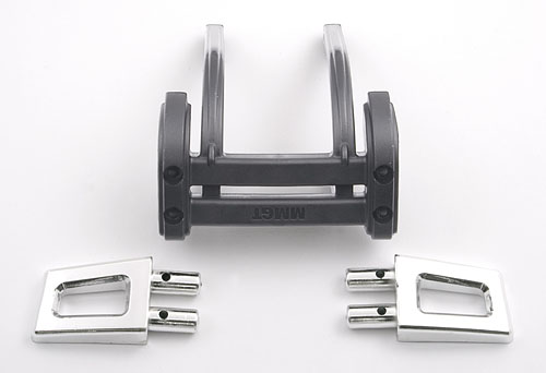 Image Of Associated MMGT Front Bumper and Brace
