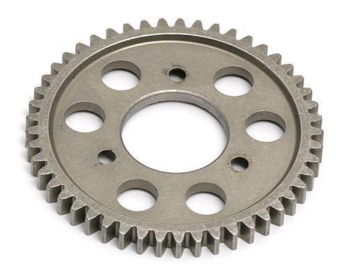 Image Of Associated 49t MGT8 Spur Gear