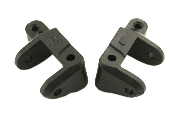 Traxxas Caster Blocks 25 Degree 2634R