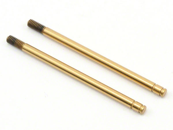 Traxxas Shock Shafts Hardened Steel 2656T