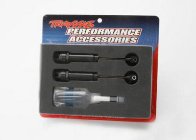 Traxxas Big Bore Shocks (XXL) (2) 2662