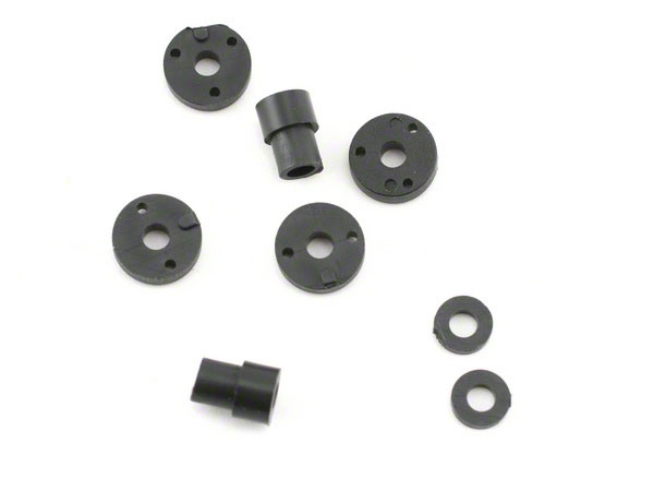 Traxxas Shock Piston Head Set 2669