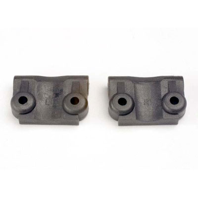 Traxxas Suspension Arm Mounts (+/- 1 Degree) (L&R) 2798