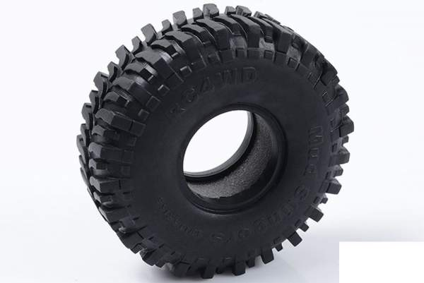 RC4WD Tyres, RC Model Car Tyres Wheels & Tyres