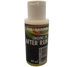 Image Of Ansmann Racing After Run Oil (50ML) (#283000003)