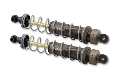 Image Of Axial Aluminum Competition 72-103mm Shock Set