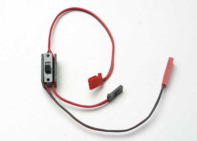 Traxxas Wiring Harness 3035