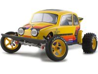 Image Of Kyosho Beetle 2014 2WD Buggy Kit