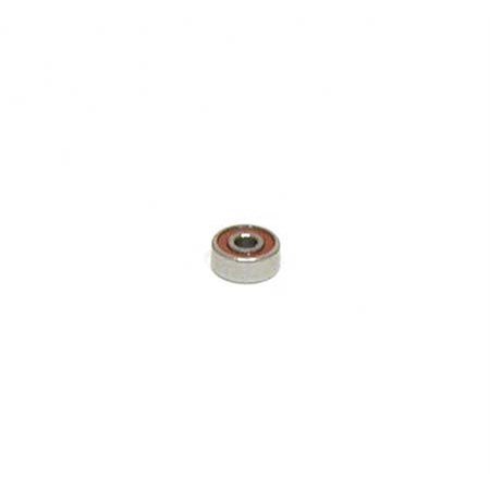 Dynamite 1/8x3/8 Unflanged Motor Ball Bearing DYN3106