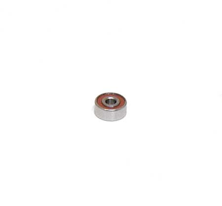 Dynamite Multipack 1/8x3/8 Unflanged Motor Ball Bearing (10) DYN3106X