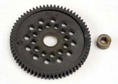 Traxxas 66 Tooth Spur Gear 3166