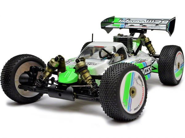 Image Of Kyosho Inferno MP9 TKI3 Readyset (2015)