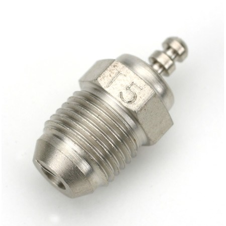 Image Of Dynamite Platinum Turbo Glow Plug 5 Hot