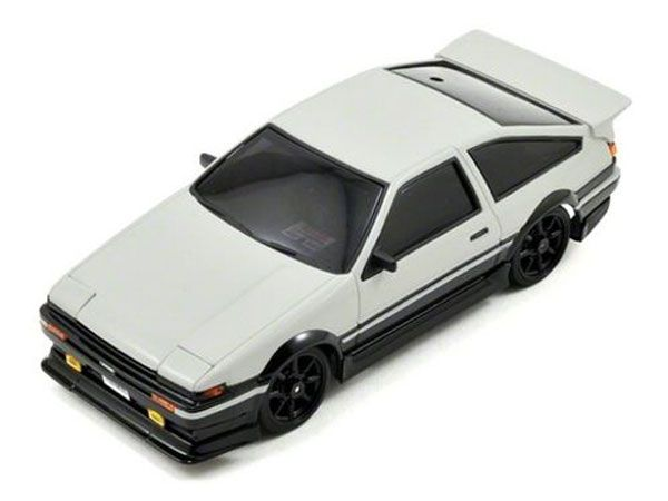 Image Of Kyosho MINI-Z MR-03S Toyota Trueno AE86