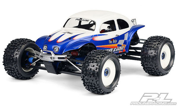 Pro-Line The Baja Body REVO 3.3 PL3238-60