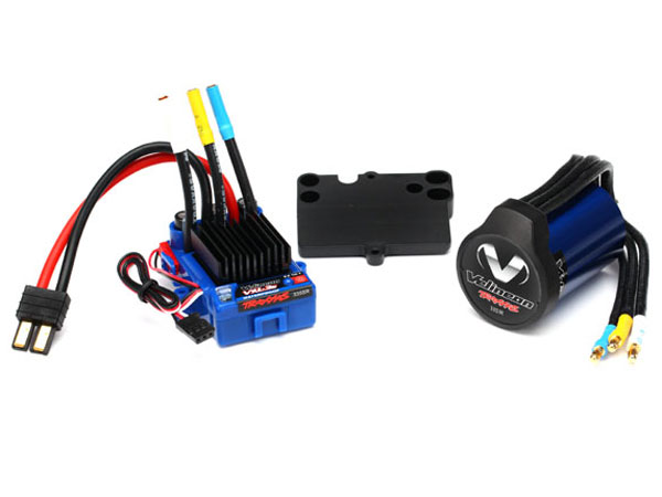 Traxxas Velineon VXL-3s Brushless Power System 3350R