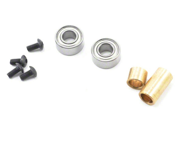Traxxas Rebuild kit, Velineon 3500 (includes 5x11x4mm ball bearings)  3352