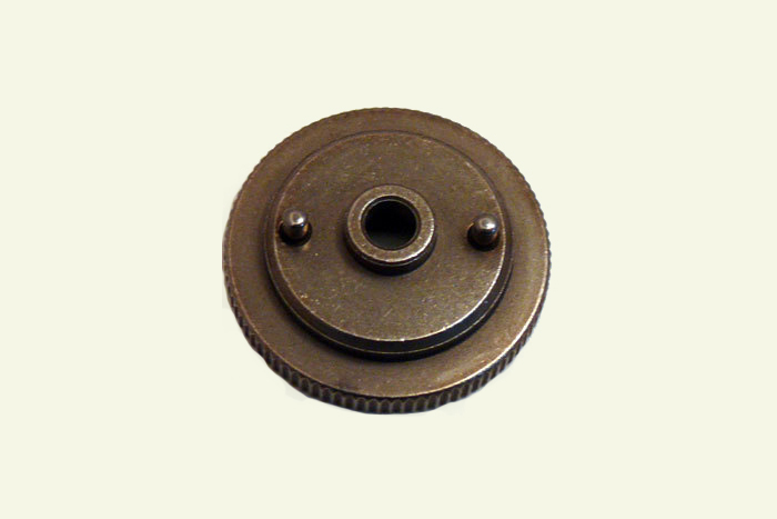 Tamiya Ma1 Flywheel For 43529 (Tns-B Mad Spirit) 3454392
