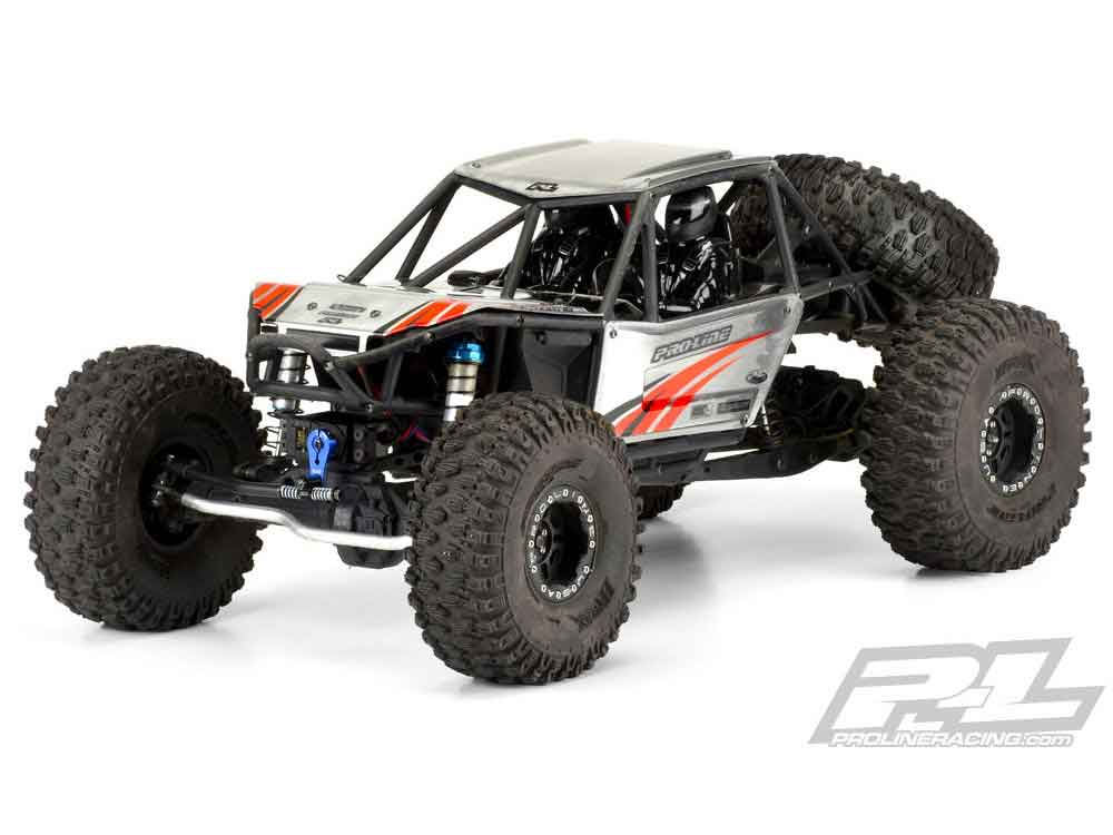 ../_images/products/small/Pro-Line Pro-Panels Clear Body for Axial Bomber