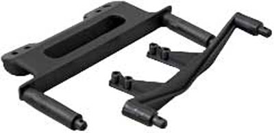 Traxxas Front/Rear Body Mount Stampede 3614