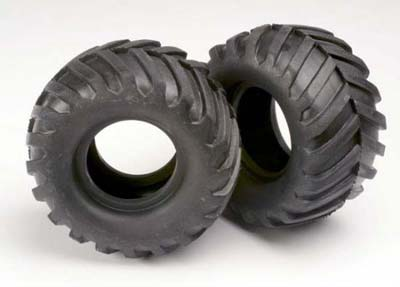 Traxxas Stampede Tyres 3670