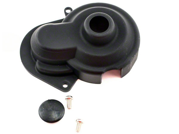 Traxxas Dust Cover and Rubber Plug 3792