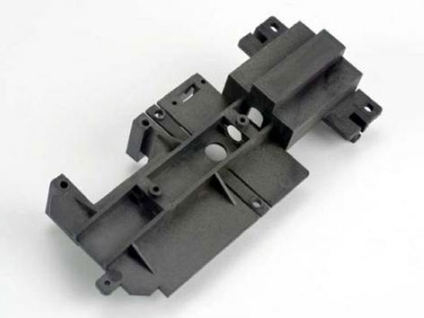 Traxxas Radio And Motor Mounting Tray 3820