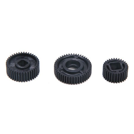 Losi 1 10 Competition Crawler Transmission Molded Gear Set LOSA3166