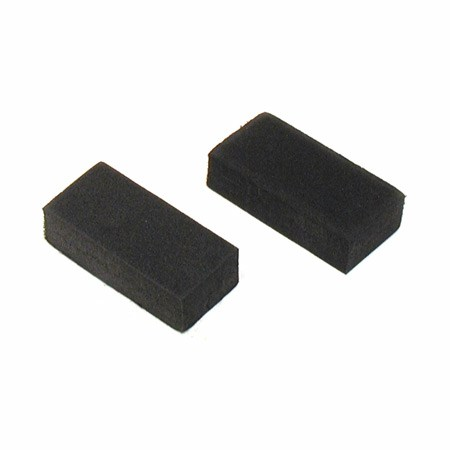 Losi XX Foam Batter Block (2) LOSA4015